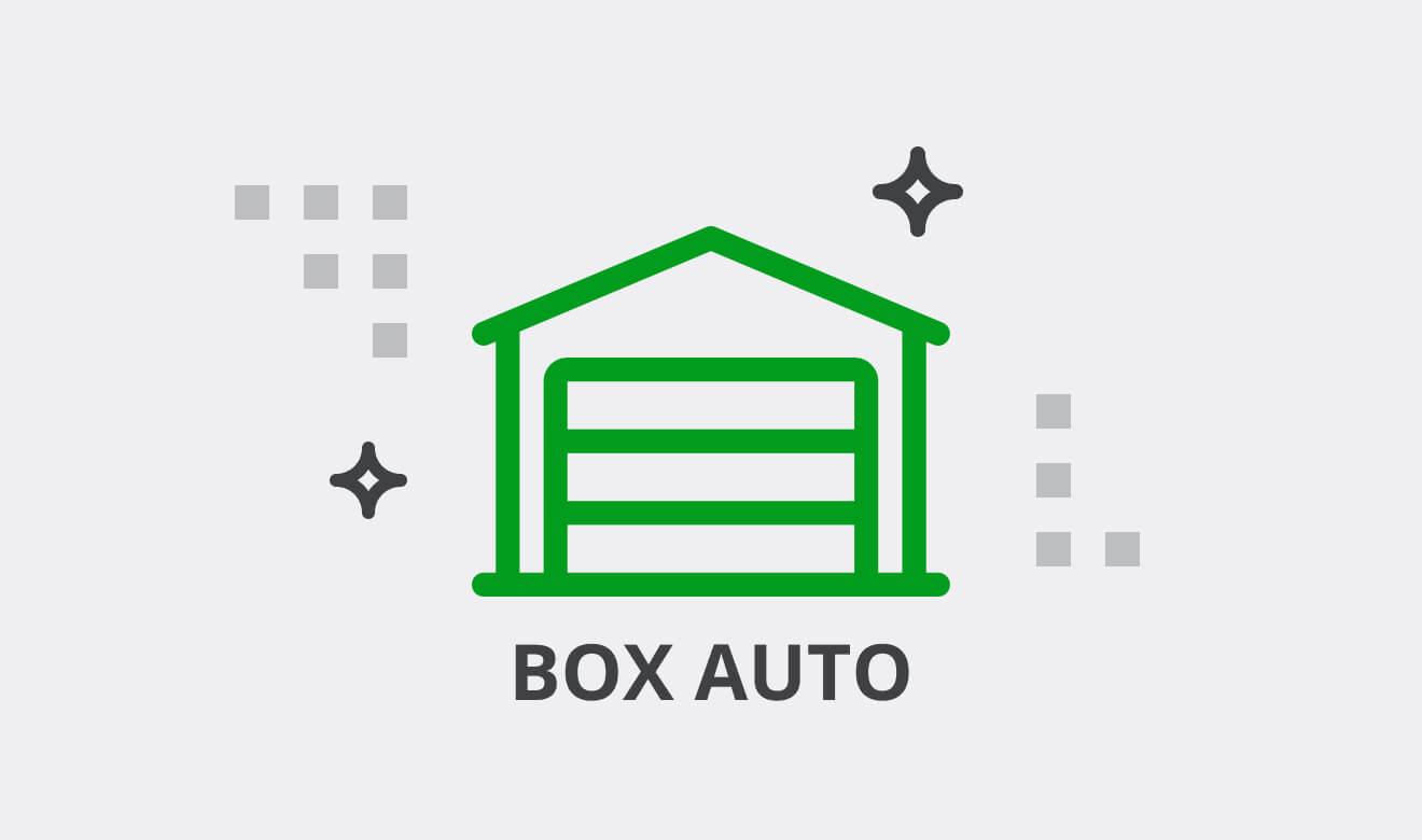 box auto-1