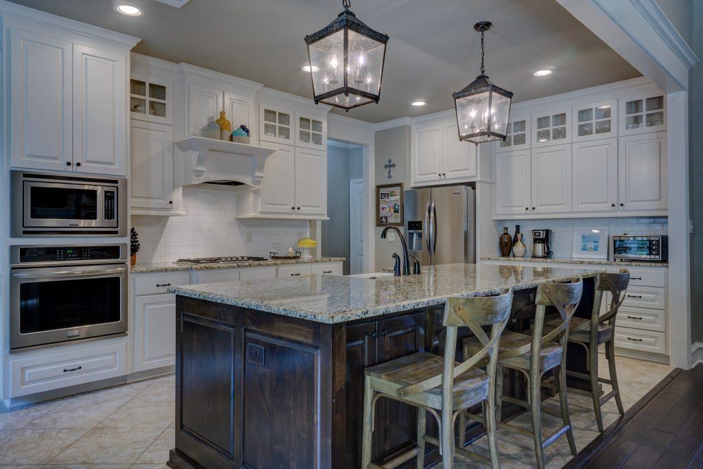 Come Arredare La Cucina 5 Stili Cool Porta A Porta Immobiliare