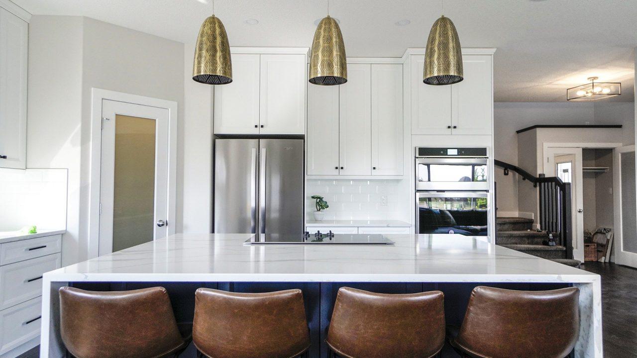 Cinque stili per arredare la cucina: scegli il tuo